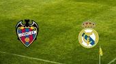 نتيجة مباراة ريال مدريد وليفانتي كورة لايف kora live بتاريخ 30-01-2021 الدوري الاسباني