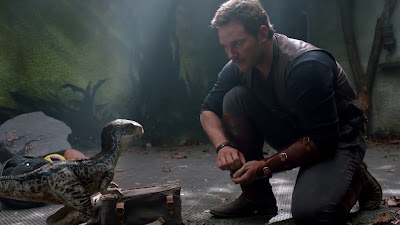 Jurassic World Fallen Kingdom Chris Pratt HD Images