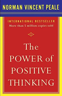 The Power of Positive Thinking | books for beginners