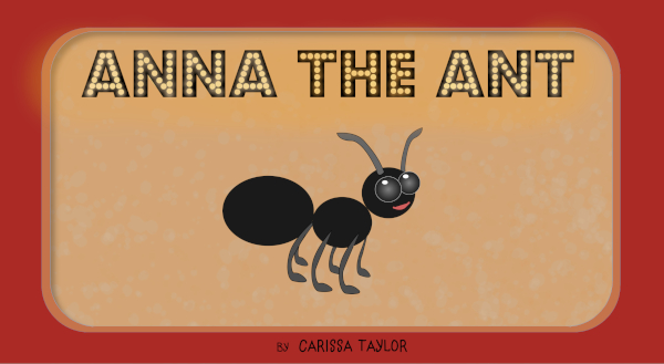 Anna the Ant