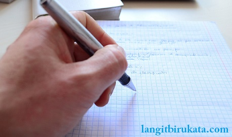 Cara Menulis Surat Lamaran Kerja Bahasa Inggris