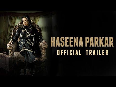 Haseena Parkar Trailer