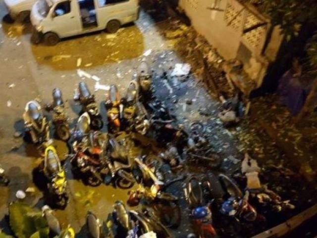Fahira Idris: Bom Kampung Melayu Upaya Mengadu Domba Bangsa