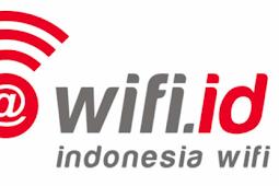 Trik Mendapat Akses Internet Gratis di Wifi ID