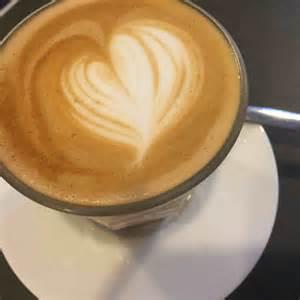 caffè noisette