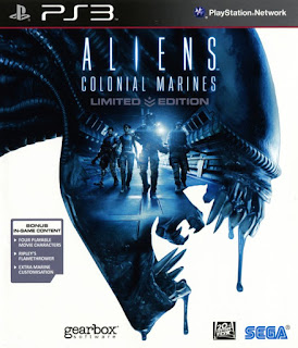 ALIENS COLONIAL MARINES PS3 TORRENT