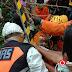 Seorang Nenek Jatuh ke Dalam Sumur, Tim Basarnas Berhasil Evakuasi