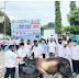 Terus Peduli, Perumda Air Minum Kota Padang Bagikan 37 Sapi Kurban