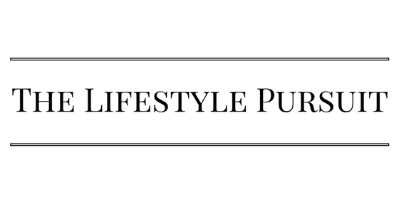 The Lifestyle Pursuit