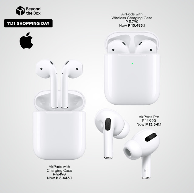 Apple Airpods Pro Beyond The Box