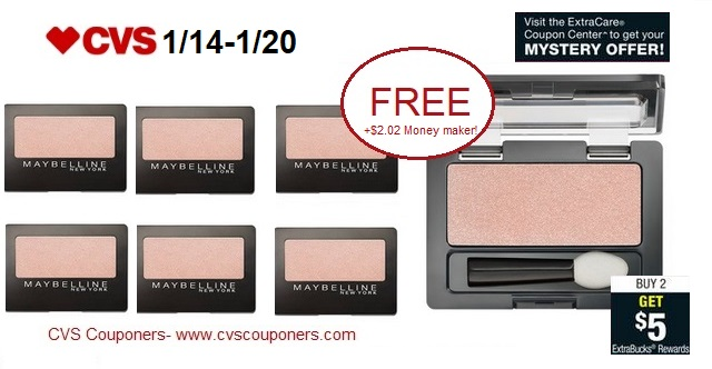 http://www.cvscouponers.com/2018/01/free-202-money-maker-for-maybelline-new_13.html