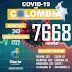A 'Distra' llegó el Covid 19, es el décimo caso que se registra en La Guajira