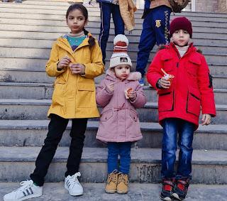 Qaiser Piya Children
