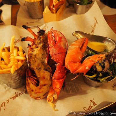 Best London Food