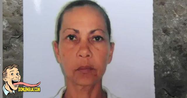 Ex-presidiario de Yare asesinó a su propia madre y la enterró en un matero