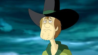 Ver ¿Qué hay de nuevo Scooby-Doo? Temporada 3 - Capítulo 2
