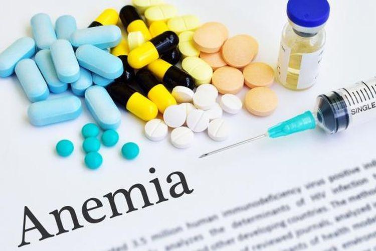 Mengatasi Anemia Dengan Nutrisi