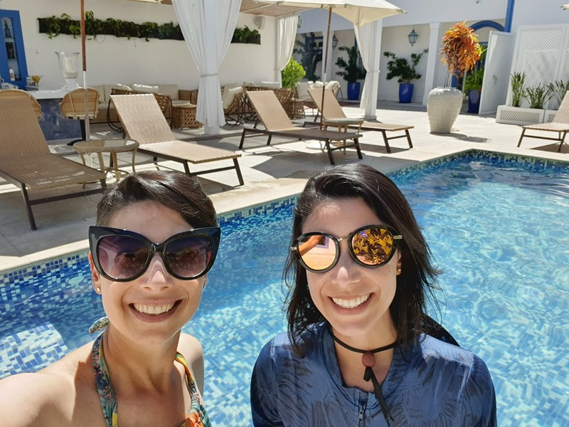 Hotel Solar do Arco