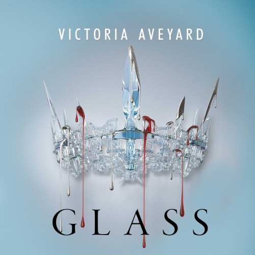 Red Queen, tome 2 : Glass Sword de Victoria Aveyard