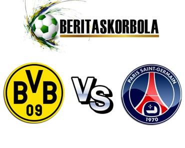 Prediksi Borussia Dortmund vs Paris Saint-Germain, Rabu 19 Februari 2020