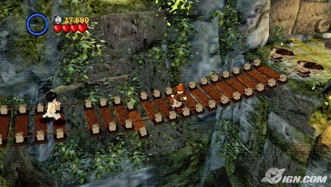 Download Game Ppsspp Lego Indiana Jones Cso