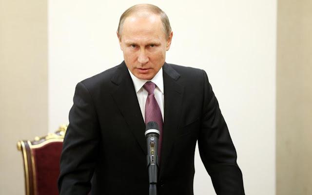 Όρους στον Ερντογάν επιβάλλει ο Πούτιν