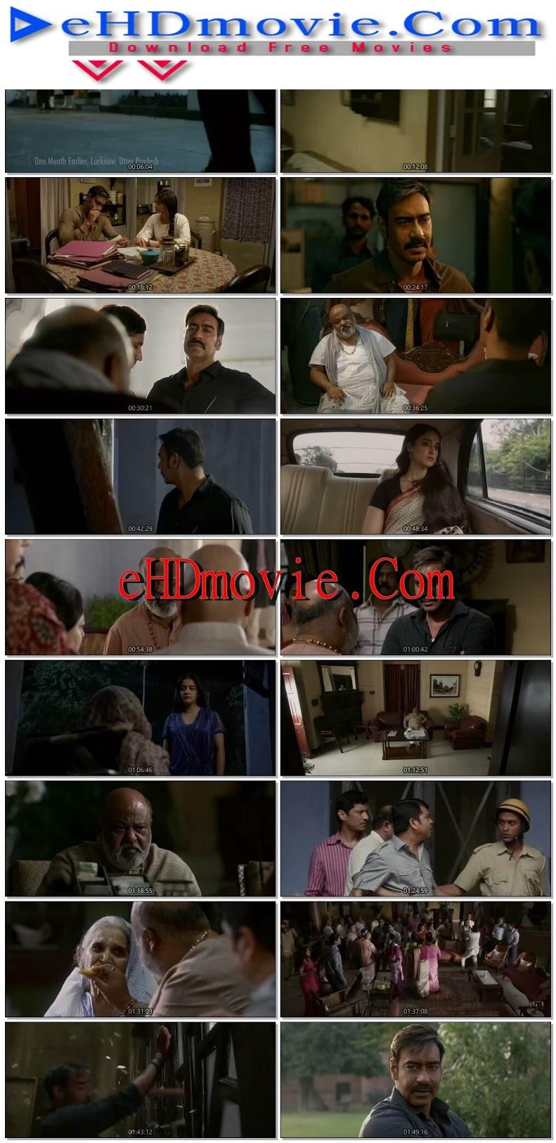 Raid 2018 Hindi 720p HDRip 500MB HEVC ESubs