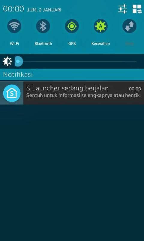 Costom Rom Samsung Galaxy S5 Andromax C2 New