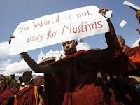 Majelis Budha Indonesia Sebut Tragedi Rohingya Bukan Isu Agama