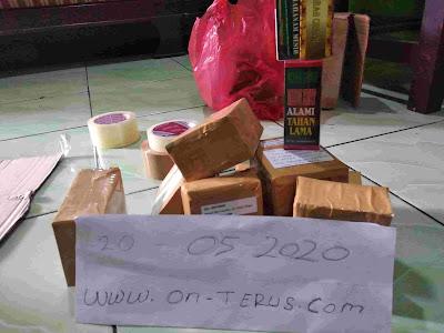 Paket Order Obat Kuat Herbal Periode Tgl 18 Mei Hingga 24 Mei 2020