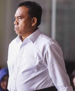 Setelah Menjalani Perawatan di RSPAD, Sekda DKI Saefullah Tutup Usia Akibat Covid-19