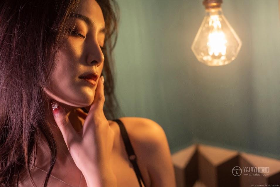 YALAYI雅拉伊 2019.05.03 No.266  情难自禁 项兴咏