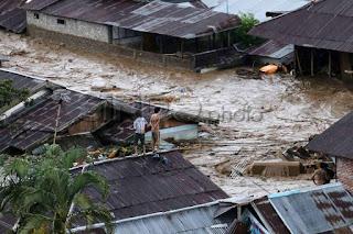 Banjir Bandang Menado
