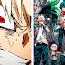Película de Boku no Hero 'Heroes:Rising' lanzará novela ligera en diciembre