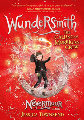 Wundersmith: The Calling of Morrigan Crow by Jessica Townsend Download