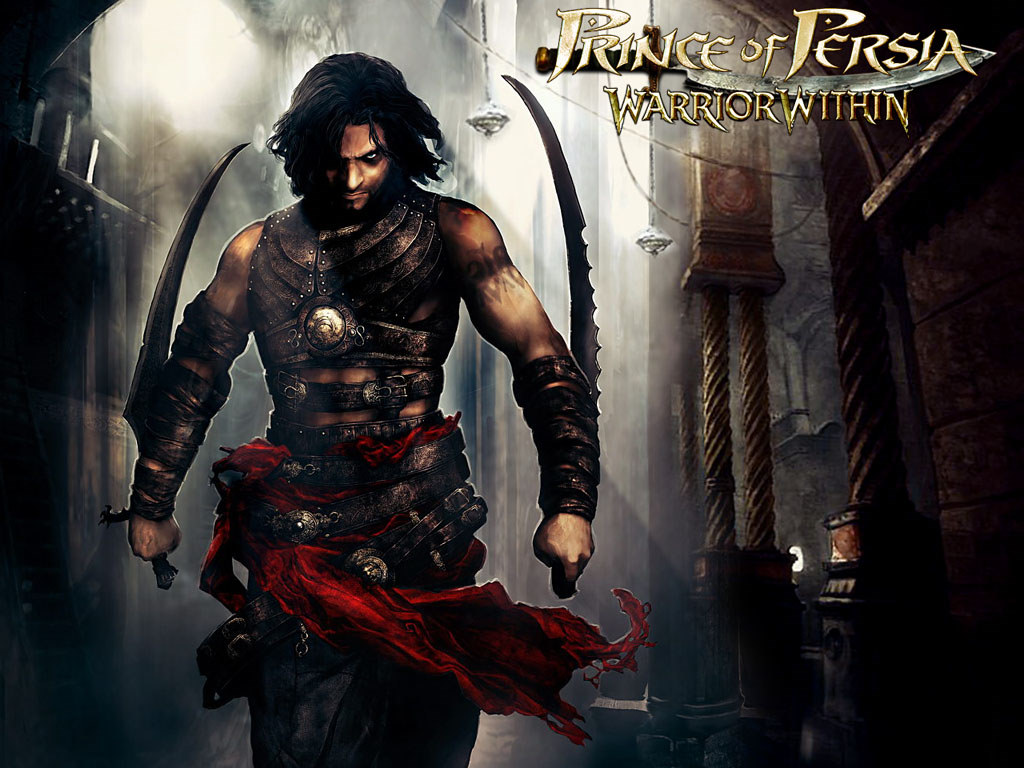 Videogamesplanets Download Prince Of Persia 2 Warrior Within Pc Game 290 Mb Highly Compressed