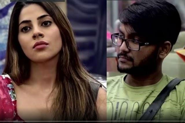 Jaan Kumar Sanu Calls Nikki Tamboli A Loose Mouth
