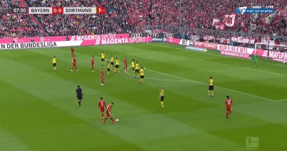 مشاهدة مباراة بايرن ميونخ وبروسيا دورتموند بث مباشر Live : borussia-dortmund vs bayern-munich