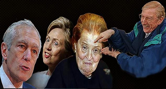 #Kosovo #Metohija #NATO #Ubice #Zlikovci #Olbrajt #Klark #Voker #Klinton