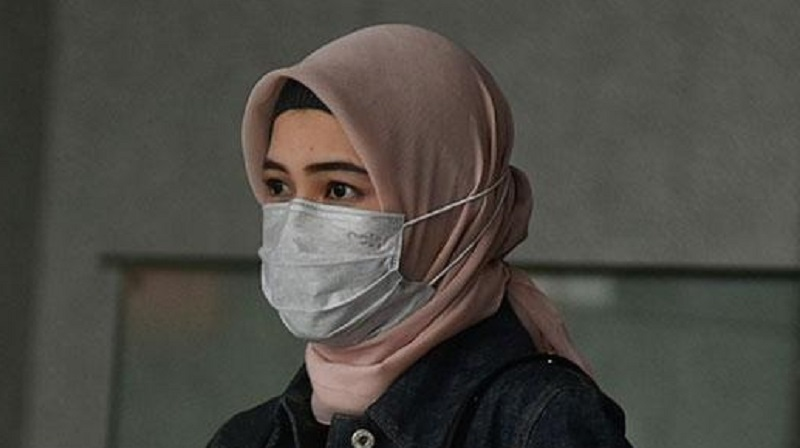 Putri Nurhadi Bungkam Usai Diperiksa KPK