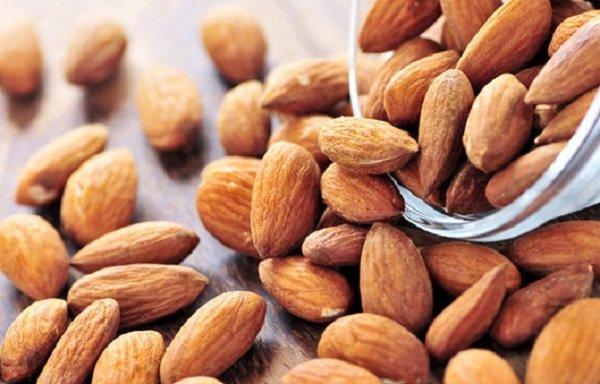 Benefits of bitter almonds for diabetics
