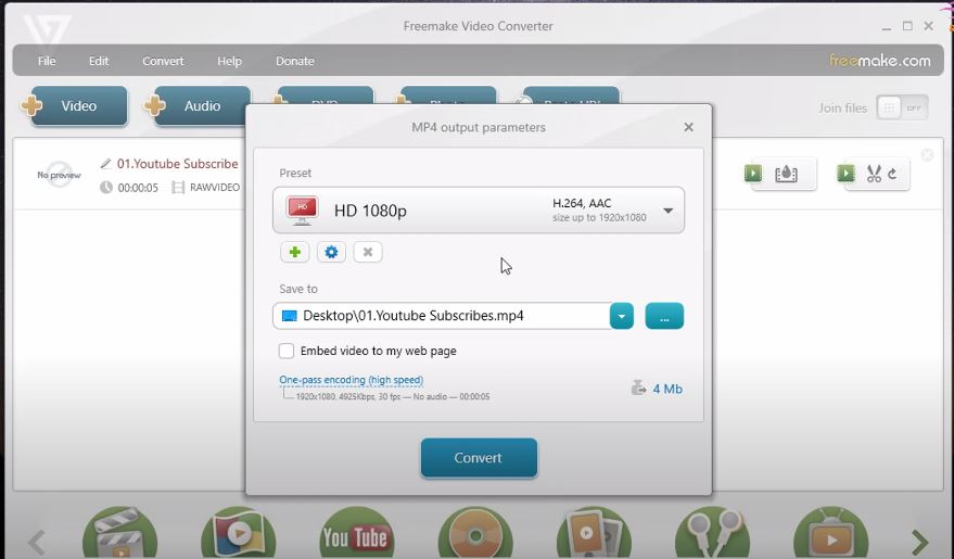 free video converter download full version