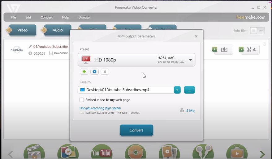 free video converter download full version