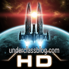Galaxy on Fire 2™ HD 2.0.9 [Full/Unlocked/Money] APK