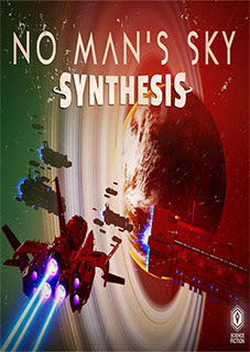 No Mans Sky Synthesis Torrent (PC)