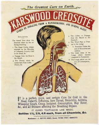 Karswood Creosote