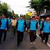 Jalan Santai Peringati Hari KORPRI Kota Madiun