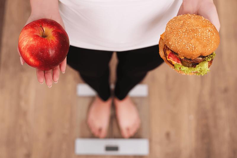 """""""Obezite, 21. yüzyılın en ciddi sağlık problemi"""""""