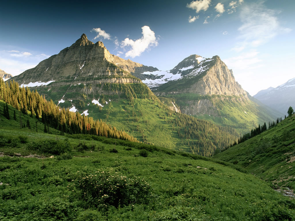 Graafix!: Mountain Wallpapers