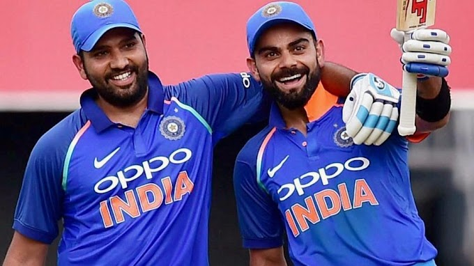 India Team Players for World Cup 2019
